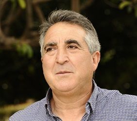Luis Gil Cortés