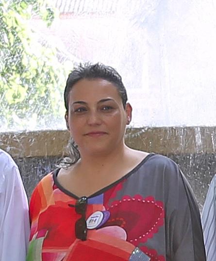 Teresa Mateo