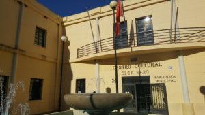Centro Cultural Olga Raro de Segorbe
