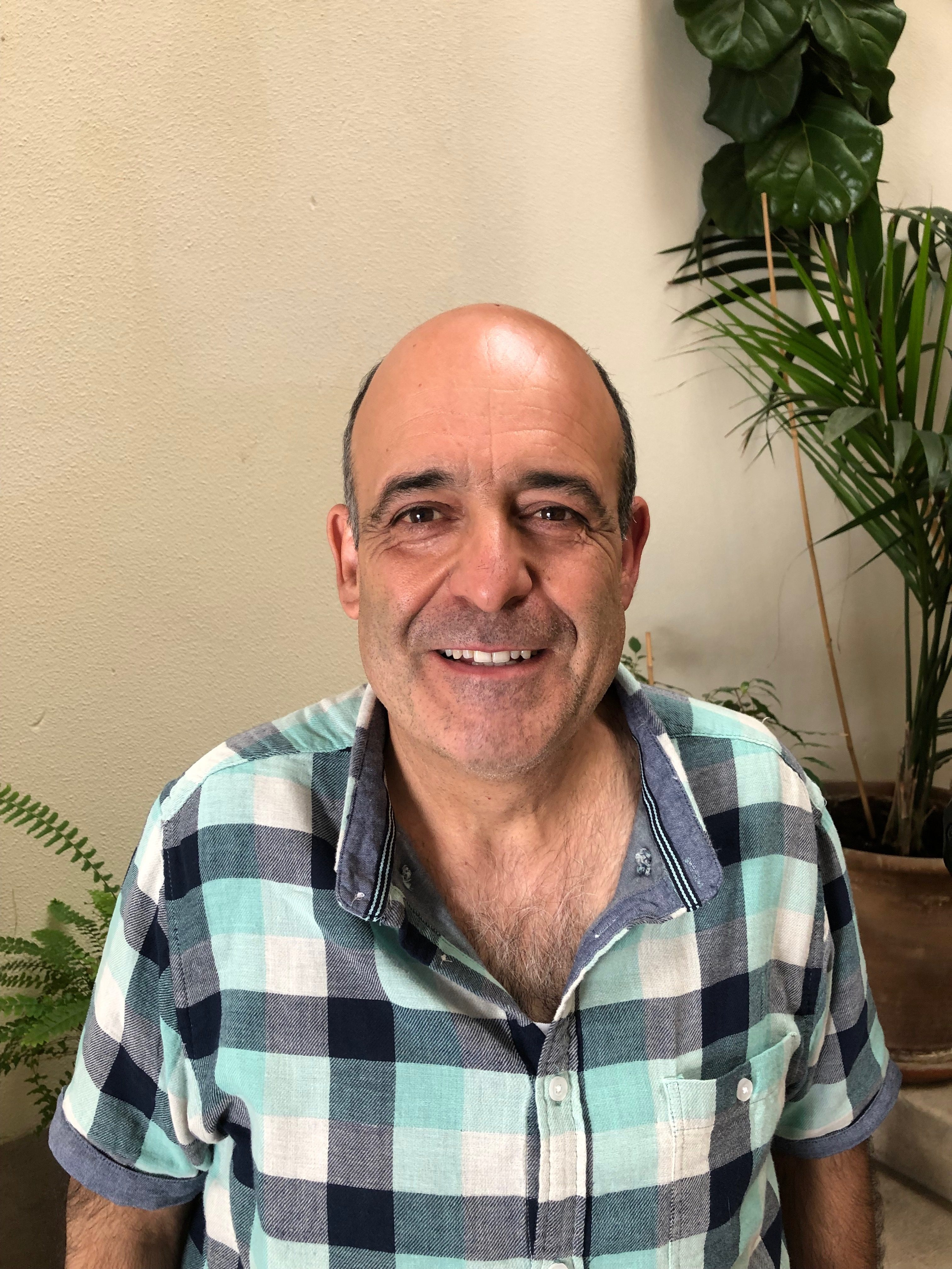 Concejal José Muñoz 3